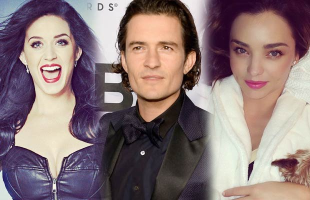 Orlando Bloom S Ex Wife And Girlfriend Ran Into Each Other What Happened Next