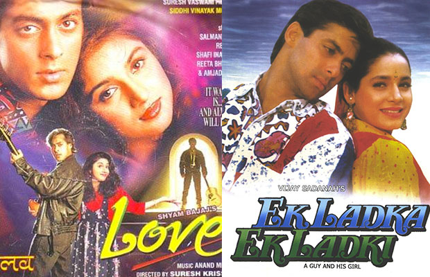 28 Years Of Salman Khan Have A Look At Superstar S Underrated Films