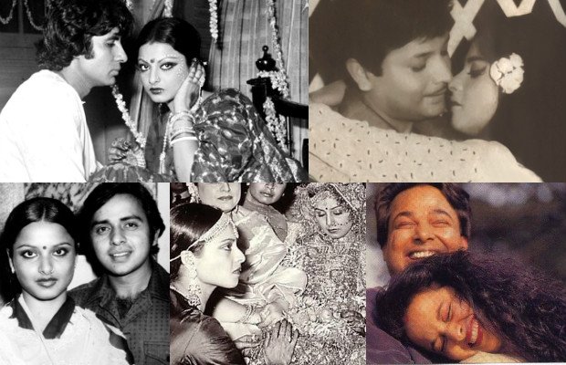 Rekha Family Childhood Photos Actress: 10 Shocking Details Revealed In The Biography, Rekha: The