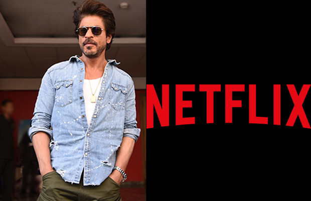 Image result for shahrukh netflix