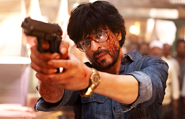 2d735d2a299 Box Office  Shah Rukh Khan Starrer Raees Second Saturday Business!