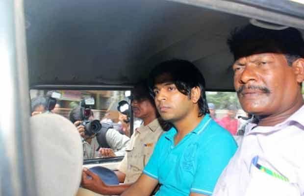 Ankit Tiwari Rape Case