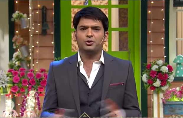 TKKS 100th Episode: Did Kapil Sharma Just Thank Sunil Grover