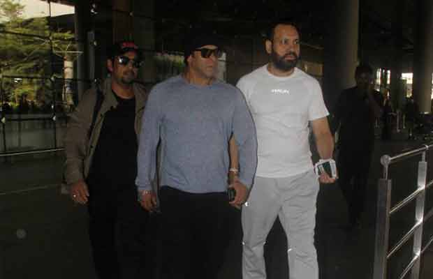 Salman Khan Bodyguard