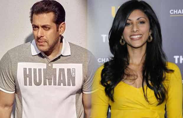 Salman Khan Reshma Shetty