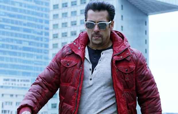 Salman Khan Da-Bangg
