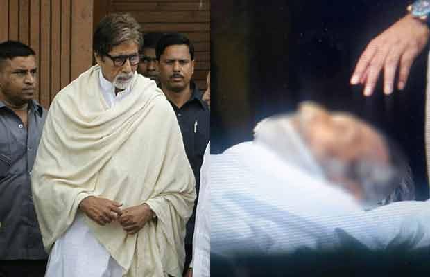 Vinod Khanna Amitabh Bachchan