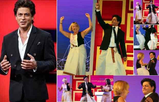 Shah Rukh Khan, Ted Tallks 2017