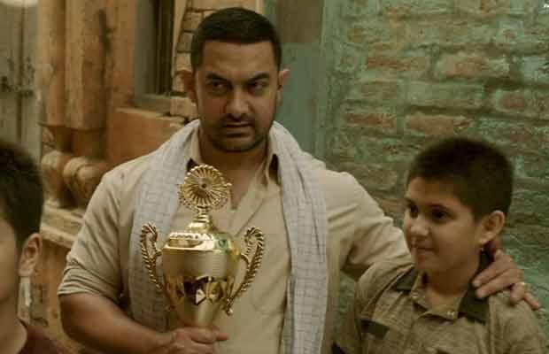 Aamir Khan Dangal Box Office