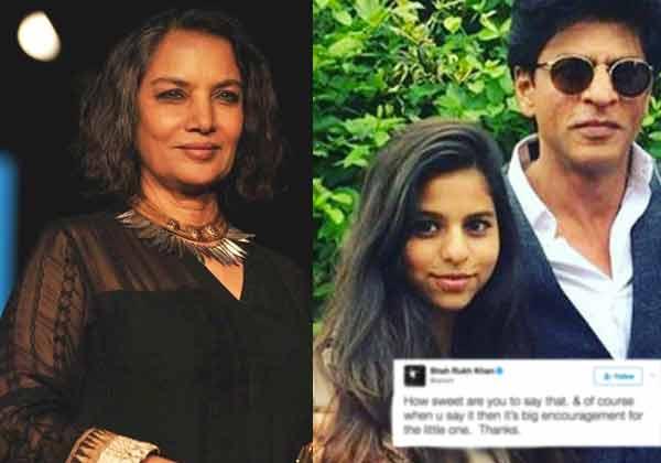 Azmi-shabana-SRK