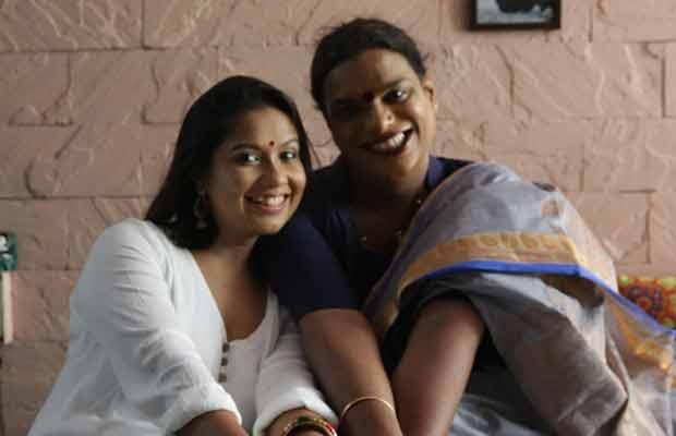 Gauri Sawant