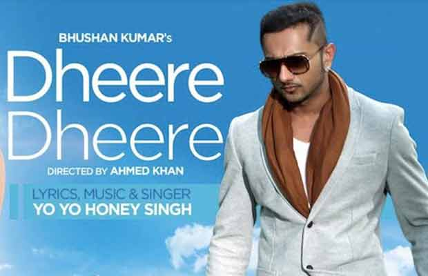 Honey Singh Dheere Dheere