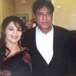 Madhuri Dixit Ex Manager