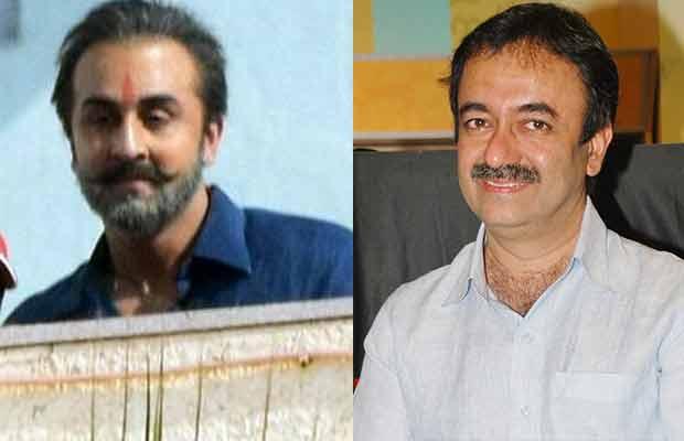 Rajkumar Hirani Sanjay Dutt Ranbir Kapoor
