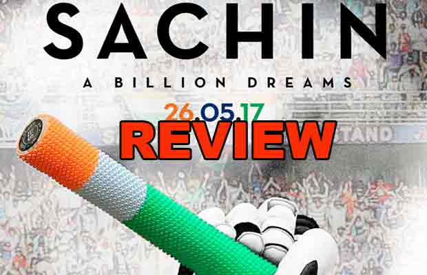 Sachin: A Billion Dreams Review: This Biopic Doesn't Bowl You Over