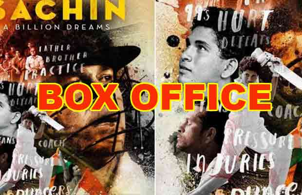 Box Office: Sachin: A Billion Dreams First Day Opening