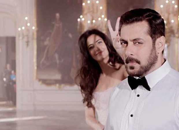 Salman Khan Katrina Kaif Tiger Zinda Hai