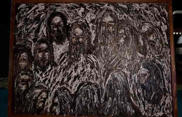 Salman Khan Paintings