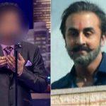 Sanjay Dutt Ranbir Kapoor Sanket Bhosale