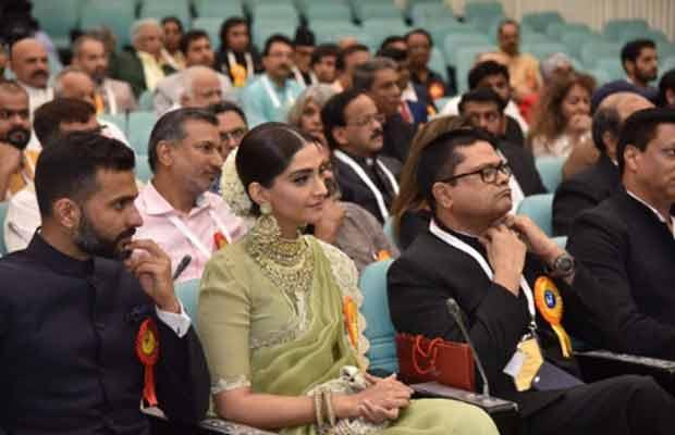 Sonam Kapoor Anand Ahuja