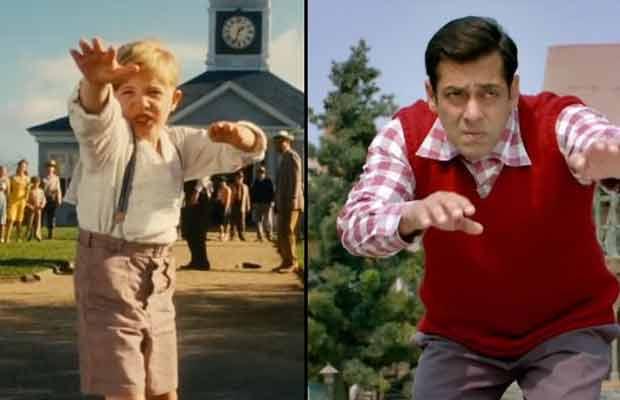 Tubelight Little Boy Salman Khan Kabir Khan