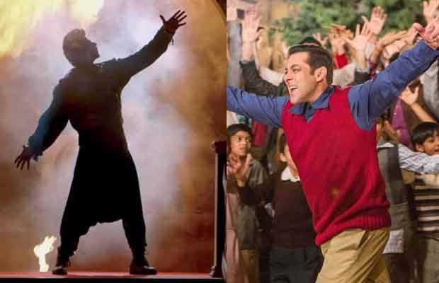 We Bet You Missed Shah Rukh Khan's Cameo In Salman Khan's Tubelight Trailer
