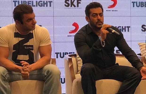 Salman Khan CONFESSES About His Facial Disorder, Says People Even Commit Suicide!