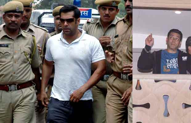 Salman Khan Reveals A Funny Incident When His Father And Uncle Visited Him In Jail!
