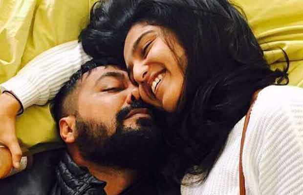 Anurag Kashyap Posting Intimate Pictures With Shubhra Shetty, His Long Time Alleged Girlfriend