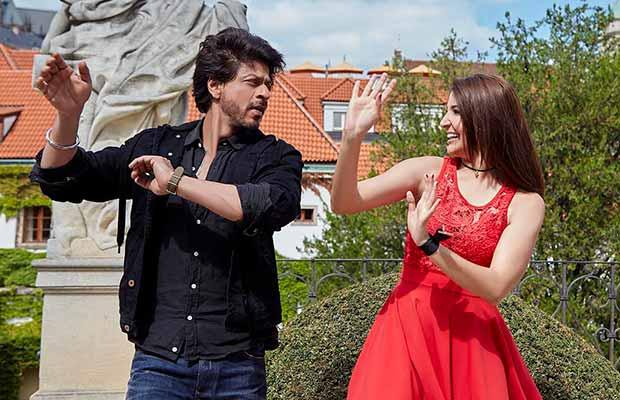 Anushka Sharma Jab Harry Met Sejal