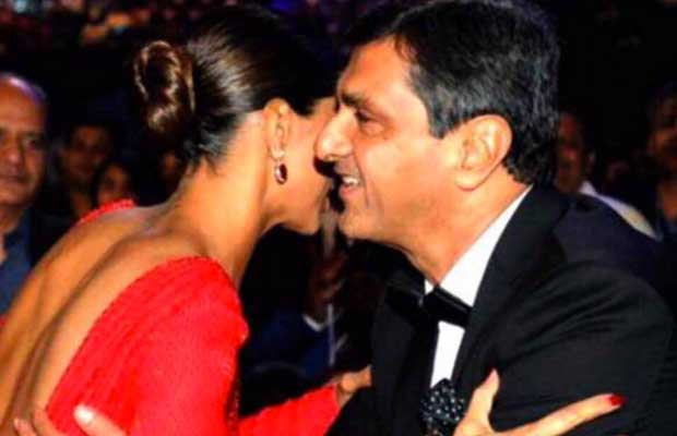 Deepika Padukone's Message For Her Father Is Endearing