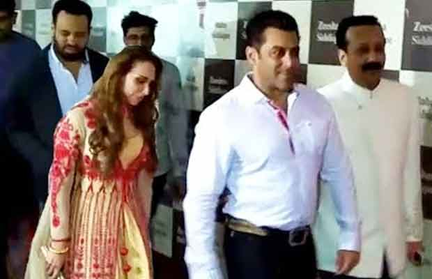 Salman Khan Tubelight Bash