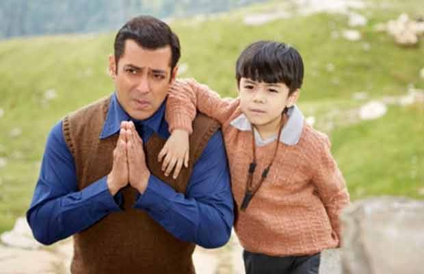 Salman Khan Tubelight Box Office