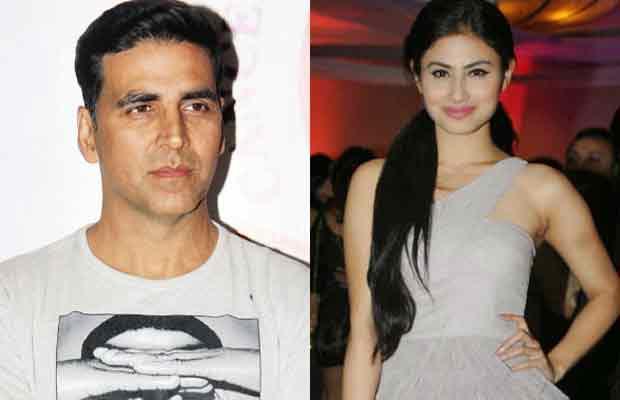 'Naagin' Actress Mouni Roy Bags A Role With Akshay Kumar?