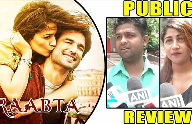 Raabta Public Review