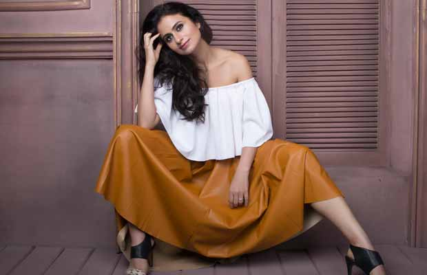 Rasika Dugal Excels In Large Short Films 'The School Bag'