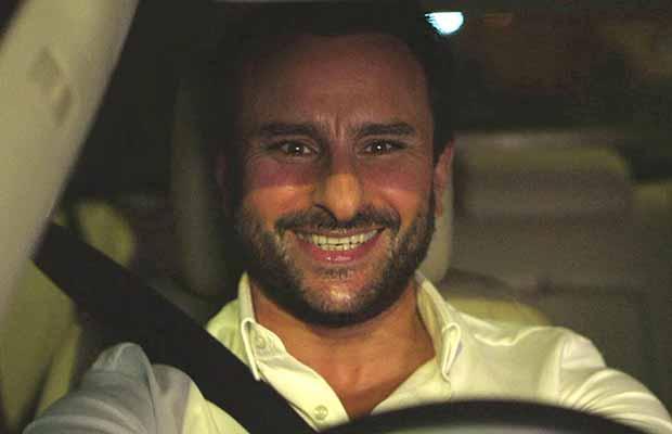 Saif Ali Khan Kaalakandi