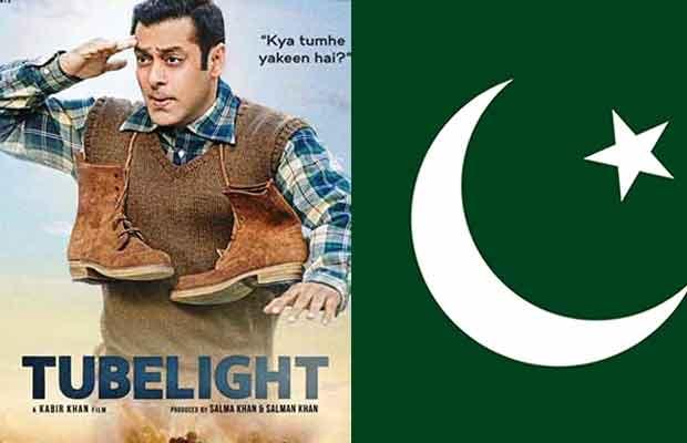 Salman Khan's Tubelight BANNED In Pakistan?
