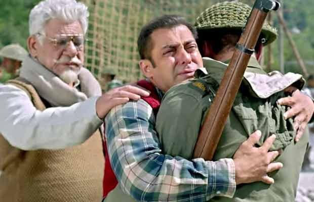 Salman Khan-Om Puri