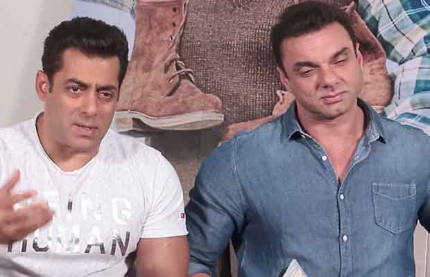 Salman Khan: People Who Order War Should Be Given Guns And Told To Fight First