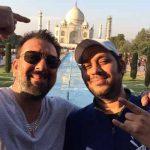When Sanjay Dutt Heard 'Bhoomi' Script He Cried And Hugged Me Tightly, Says Writer Raaj Shaandilyaa
