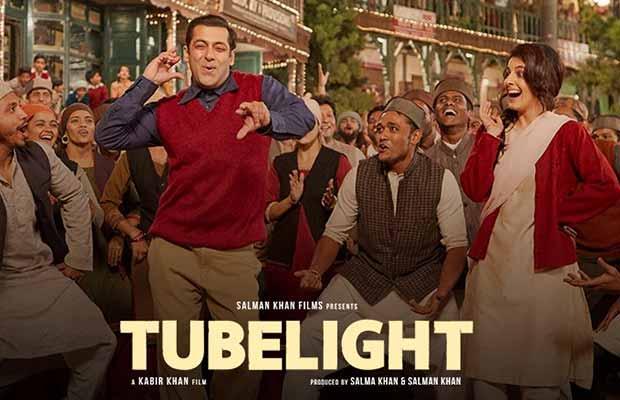 Tubelight Salman Khan