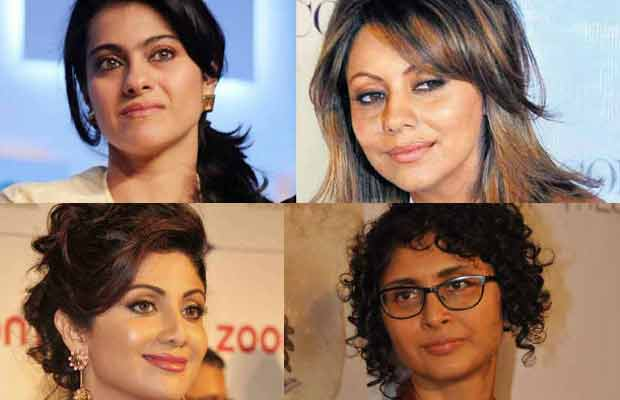 From Gauri Khan To Kajol, These Bollywood Celebs Had An Unfortunate Miscarriage