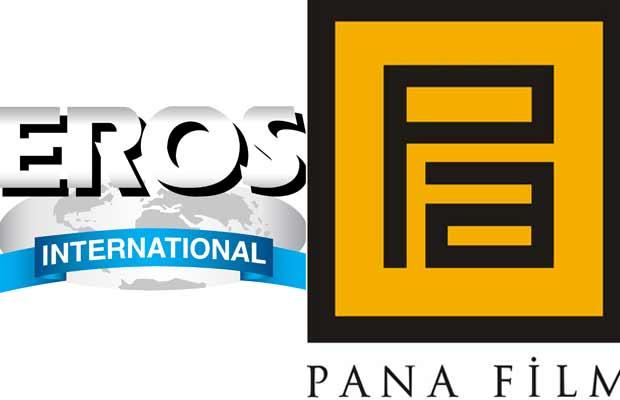 Eros Inks Deal With Turkish Company Pana Film!