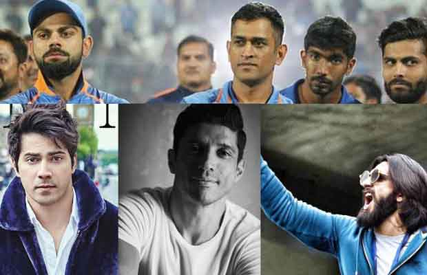 Here's What Ranveer, Varun, Farhan, Riteish, Arjun And Others Have To Say About Pakistan's Win!