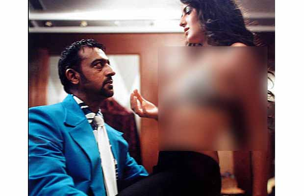 Gulshan Grover CONFESSES Something About His Awkward Intimate Scene With Katrina Kaif!