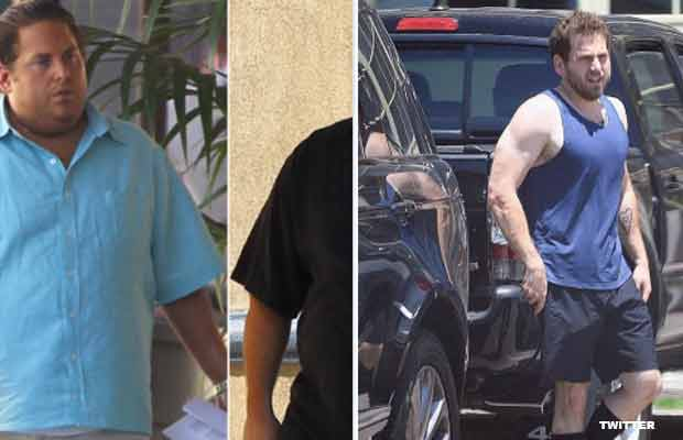 Jonah Hill Is The New Inspiration For Weight Loss!