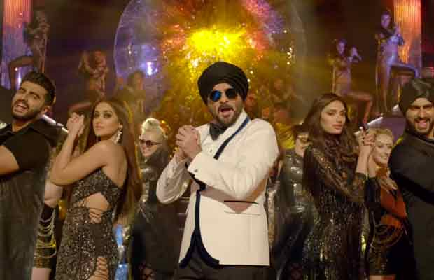 Photos: Arjun Kapoor And Anil Kapoor Are Rocking In Turbans In These Exclusive Stills From Mubarakan Title Track, Athiya Shetty Looks Stunning