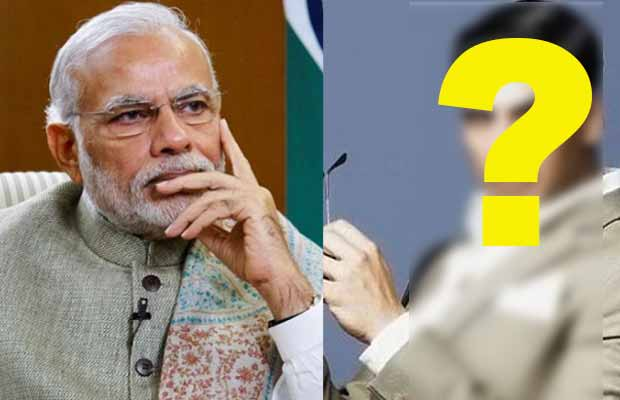 Woah! This Superstar To Play PM Narendra Modi Next?