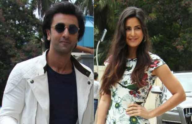 Jagga Jasoos: Ranbir Kapoor And Katrina Kaif Come Together For Galti Se Mistake Song Launch!
